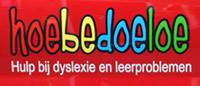 Hoebedoeloe | Hulp bij dyslexie en leerproblemen